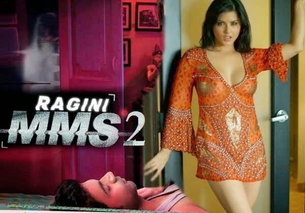 Hot Sexy Sunny Leone in Ragini MMS 2 DOwnload free online