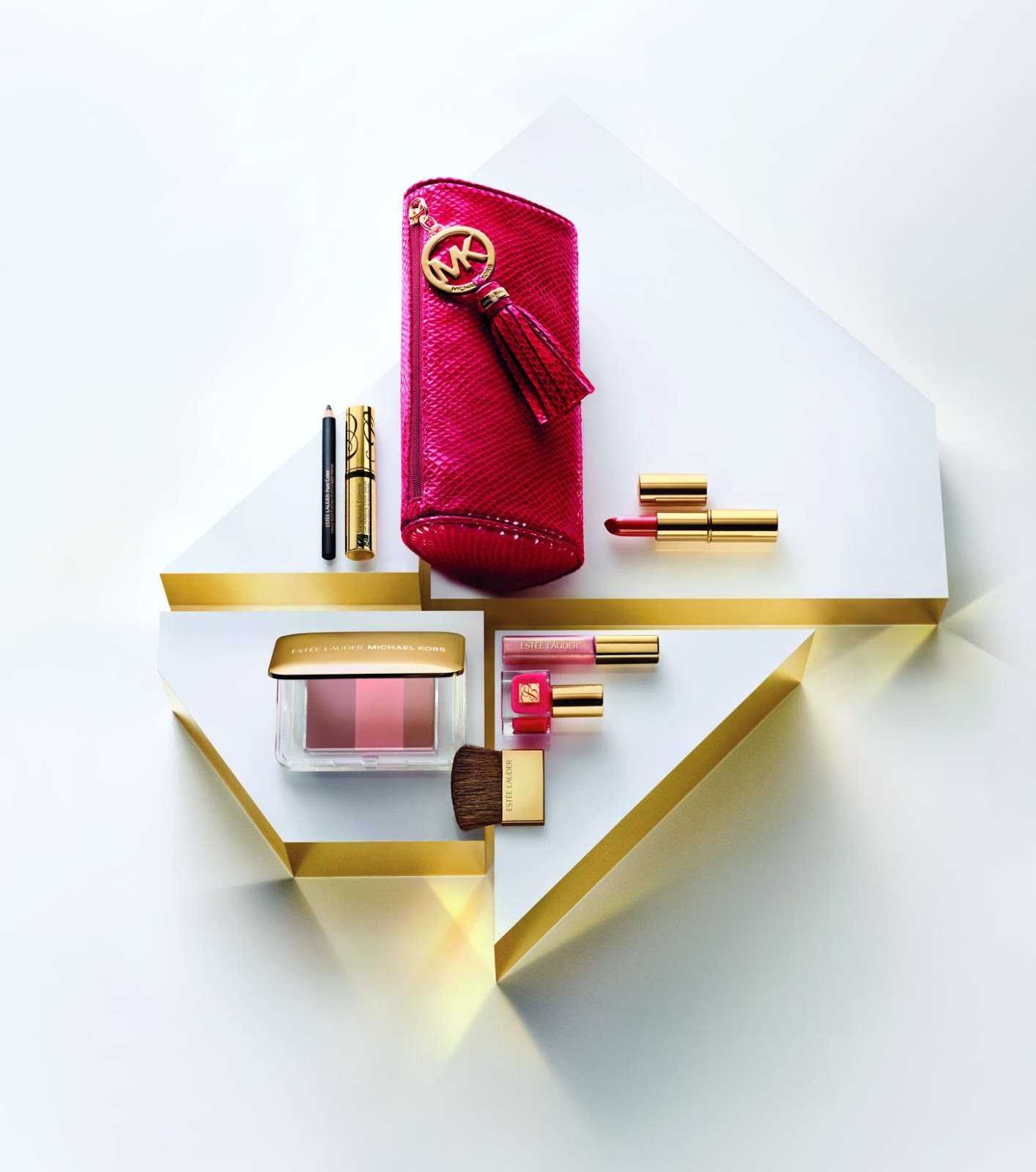 Estee Lauder Perfume Set Estee lauder gives: michael