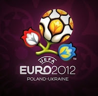 Denmark vs Portugal Euro 2012
