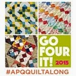 2015 APQ Quilt Along