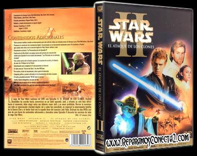 La guerra de las galaxias. Episodio II [2002] Descargar Pelicula, español de España, Descargacineclasico, 1 link, Ver Online 'Cine Clasico'