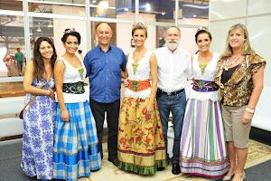 FESTA DA UVA 2012