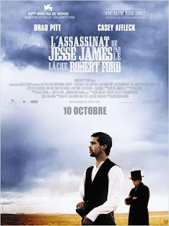 L'Assassinat de Jesse James par le lâche Robert Ford