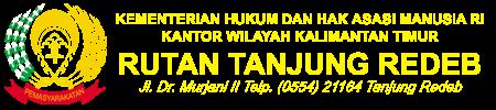 Rutan Tanjung Redeb
