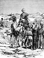 Sejarah Dakwah Masa Dinasti Abbasiyah