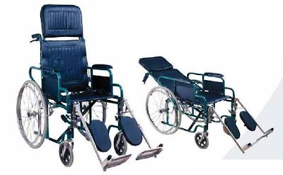 Jual gt 36 jenis kerusi roda wheelchair dengan harga