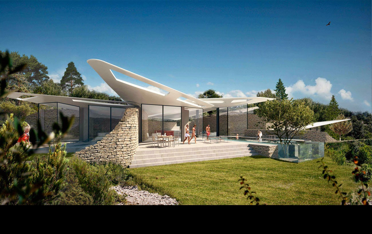 how is organic architecture and or Posted in alternative architecture, organic architecture, sustainability with tags  architecture, berm, berms, dwellings, earth, ground, homes, house, houses,.