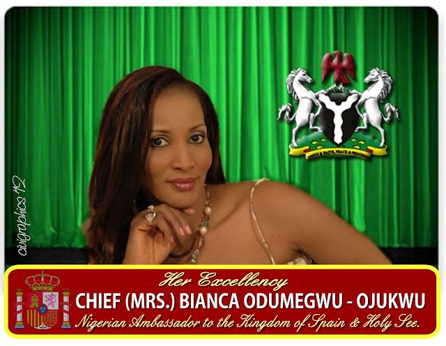 bianca ojukwu remarry
