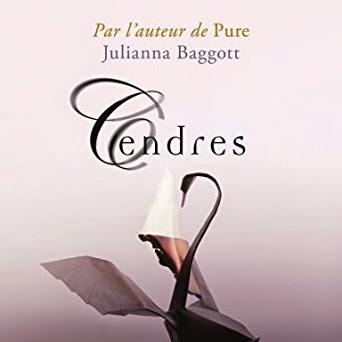 Pure, tome 3 : Cendres de Julianna Baggott