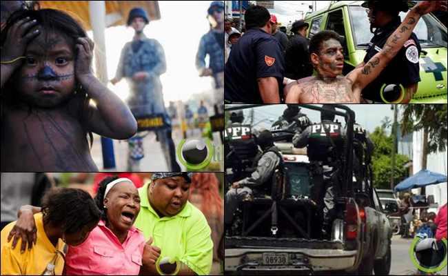 10 Kota yang paling sering terjadi Pembunuhan di Dunia