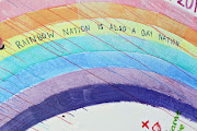 LGBTIQ Pride Week