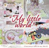 Мой маленький мир