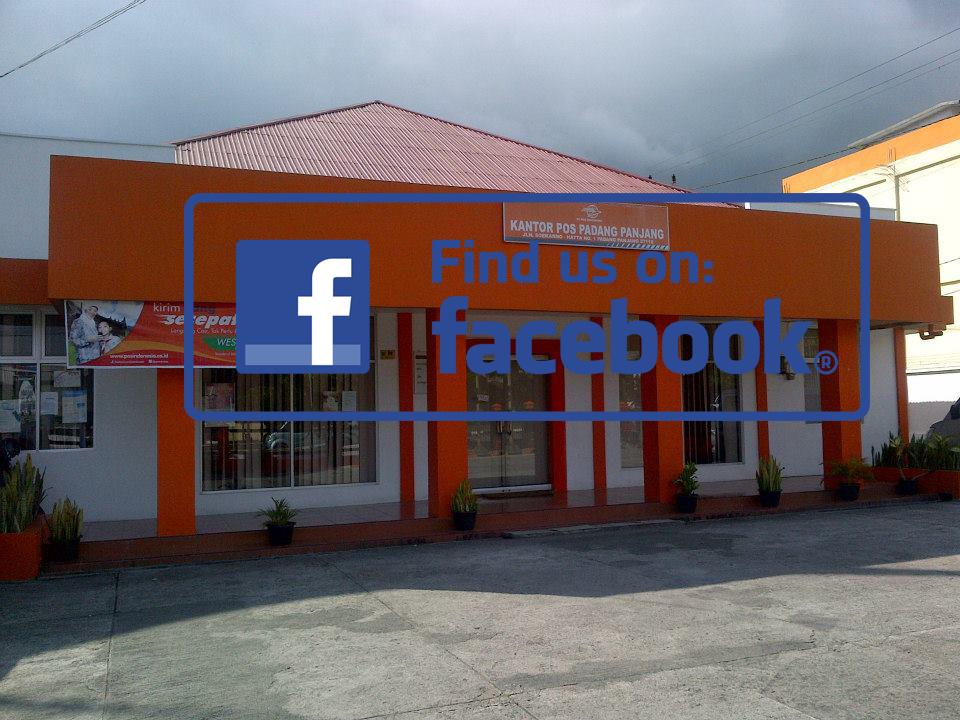 Berita Kantor Pos Inilah Daftar Akun Facebook Yang Dimiliki Oleh Kantor Pos