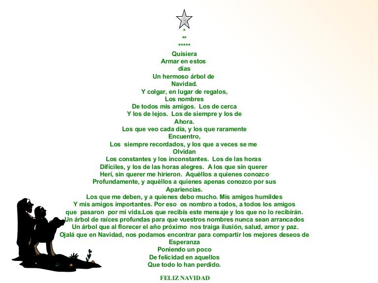 ¿Qué harías en esta Navidad?