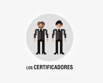 Los Certificadores. Blogs hermanados:
