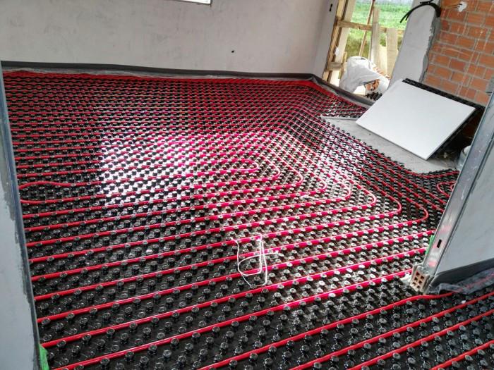 El suelo radiante como mejor opci n de climatizaci n para tu vivienda diariorenovables - Material suelo radiante ...