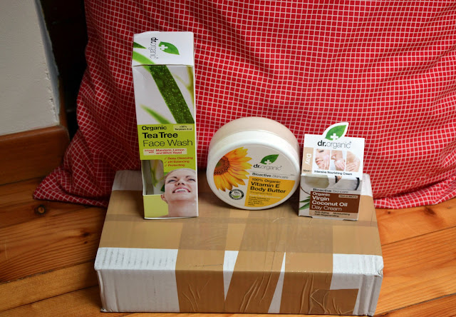 Preview: Dr.Organic&Salustore