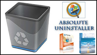 Absolute Uninstaller 2.9.0.722 Portable