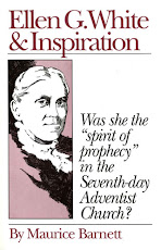 Ellen G. White and Inspiration