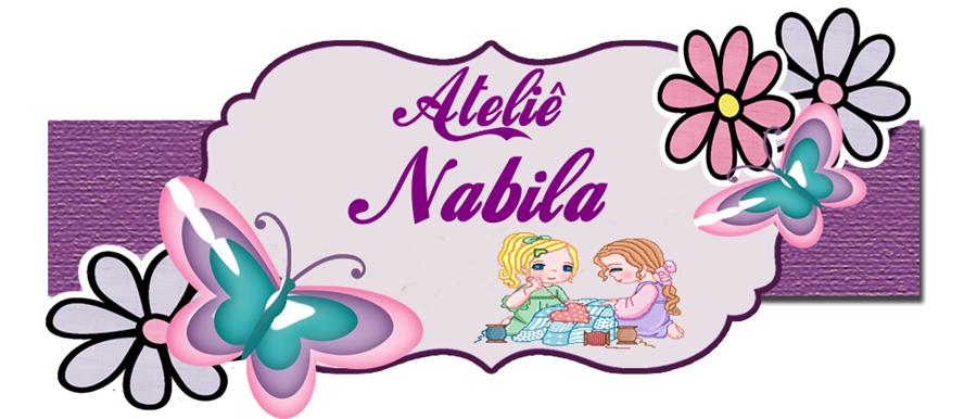 Ateliê Nabila Araujo