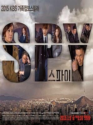 Spy (Korean Drama) | Episode 5 Indonesia