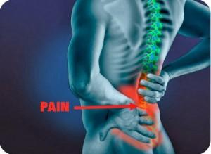 Obat Alternatif Sakit / Nyeri Punggung