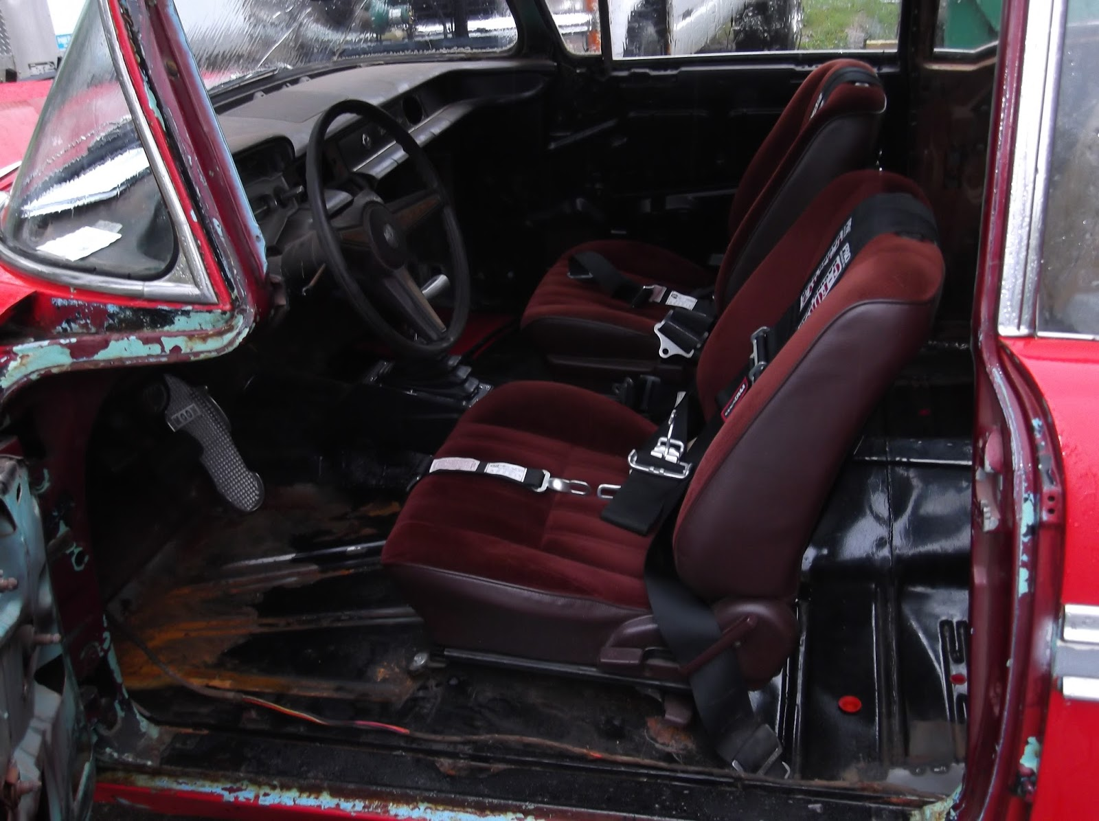 hot rods in the hudson valley so what did i learn. Black Bedroom Furniture Sets. Home Design Ideas