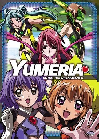 Yumeria|| Yumeria