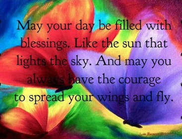 inspirational picture quotes blessings