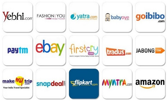 Indian online shopping company