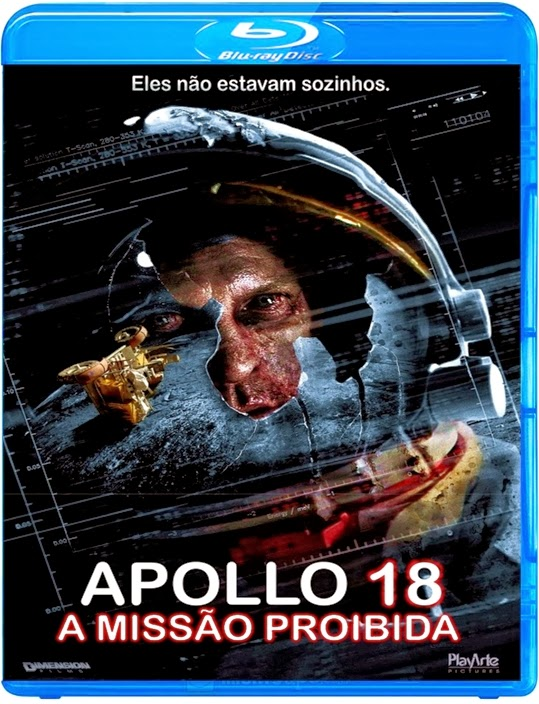 apollo3 Download Apollo 18   A Missão Proibida (2011) BluRay 720p Dublado