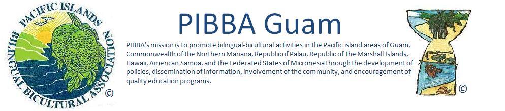 PIBBA Guam