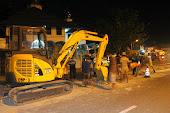 Excavator CSP-03