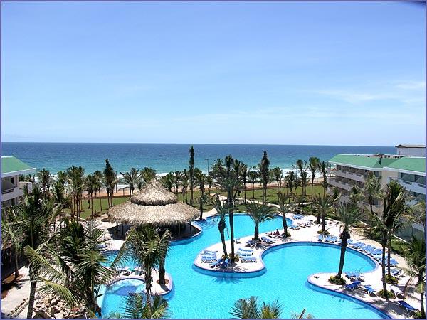 Memories Caribe Beach Resort Irma
