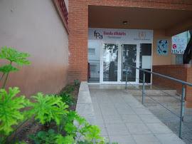 Entrada de l'escola