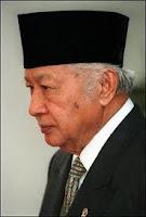 bapak pembangunan indonesia