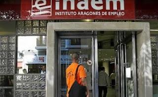 Empleo mas precario en Aragón, trabajar no significa tener dinero