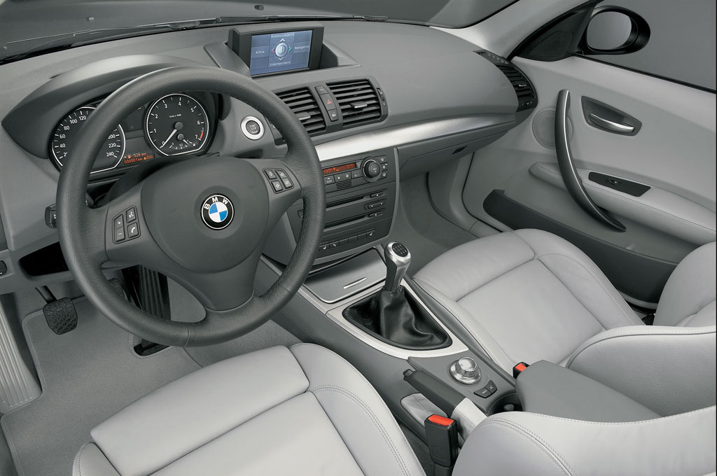 BMW 1 Series 3-door : Car Review and Pictures | Auto Car | Best Car ...