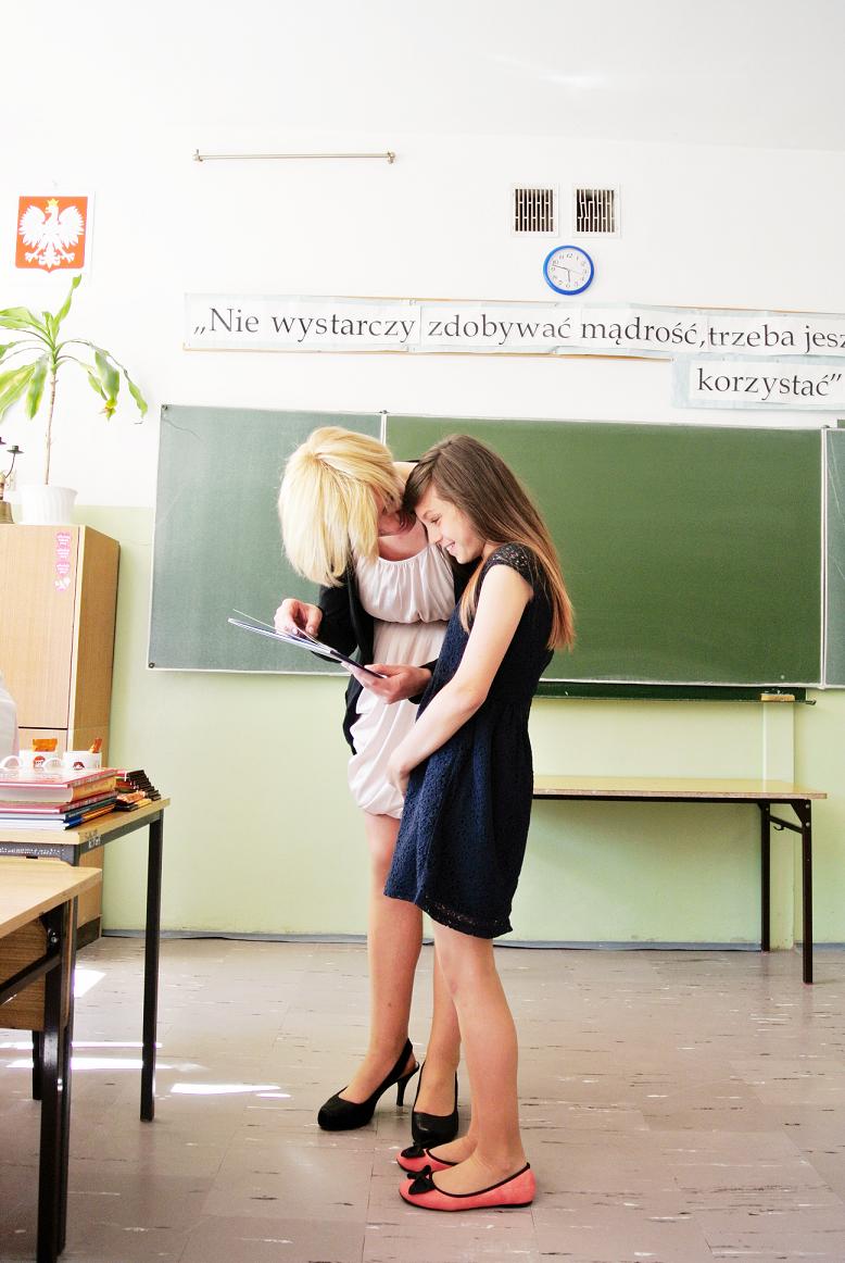 włosy ombre,gimnazjum szczecin,sp 37 szczecin,zakończenie roku,jak ubrać się na zakończenie roku szkolnego,