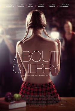 Thoát Y - About Cherry (2012) Poster