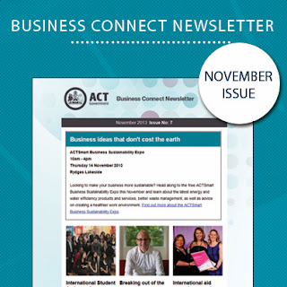 The November newsletter is now available!