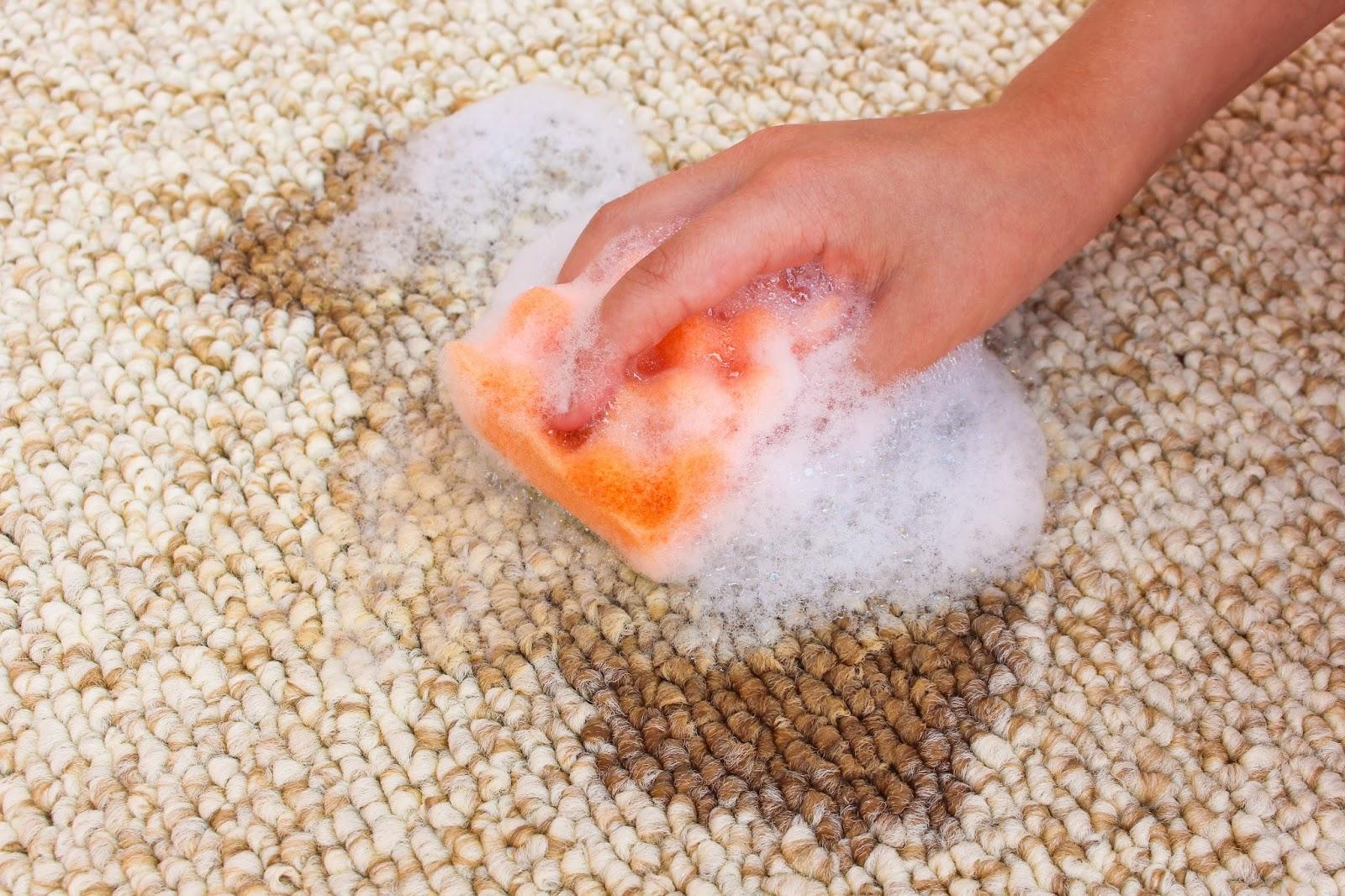 Как почистить ковер в домашних условиях содой и уксусом: отзывы, рецепты 12