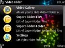 Video Hider V 4.00 S60v3 S60v5 S ^ 3 Anna Belle Signed
