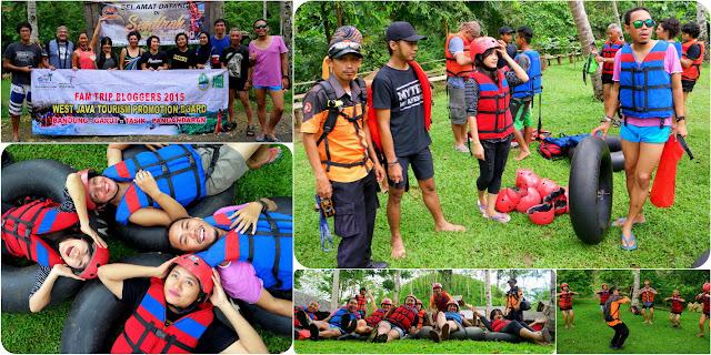 River+Tubing+Pangandaran+Green+Canyon+Jawa+Barat