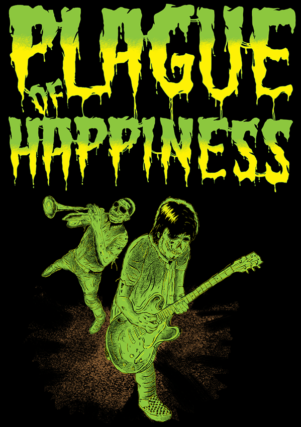 plague of happiness