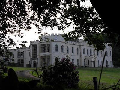 St Michael's School Tawstock