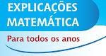 Matemática para os ensinos BÁSICO, SECUNDÁRIO e SUPERIOR