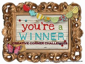 Creative Corner Challenges