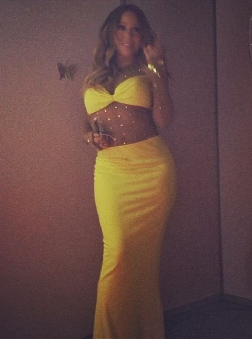 Retro Bikini: Mariah C... Mariah Carey Merry Christmas Youtube