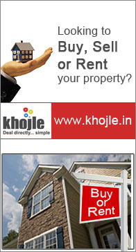 Property at Khojle